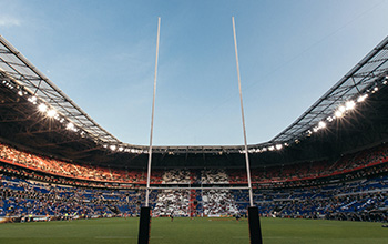 Accedo and HKRU Deliver Live Rugby Direct to Fans