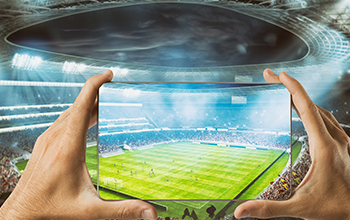 Enabling a video-centric Fan Experience